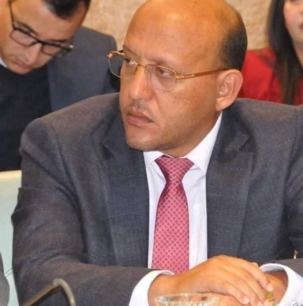 الجماني عن شجاره مع بنشماش: ما نطحتوش غير صرفقتو
