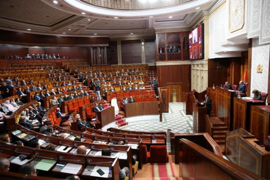 مجلس النواب.. افتتاح الدورة التشريعية غدا الجمعة