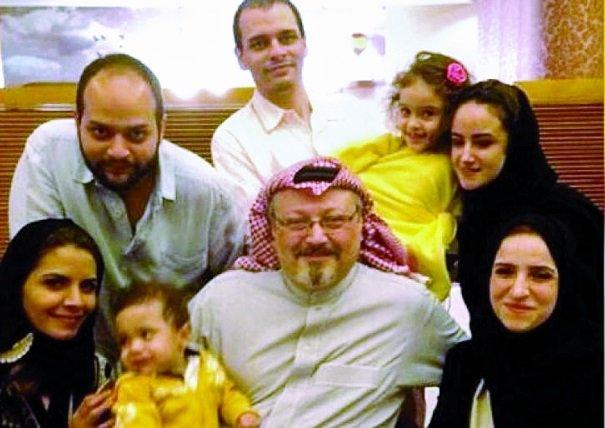 """منحتهم منازل ومبالغ ضخمة.. السعودية """"تعوض"""" أبناء خاشقجي"""