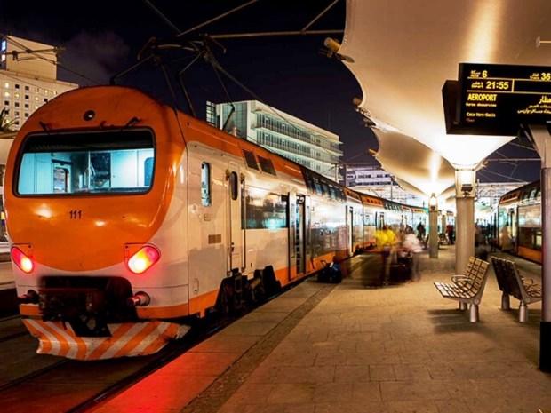 """السفر ب49 درهما فقط.. مكتب السكك يطلق عرض """"يالا"""" على قطارات """"الأطلس"""""""
