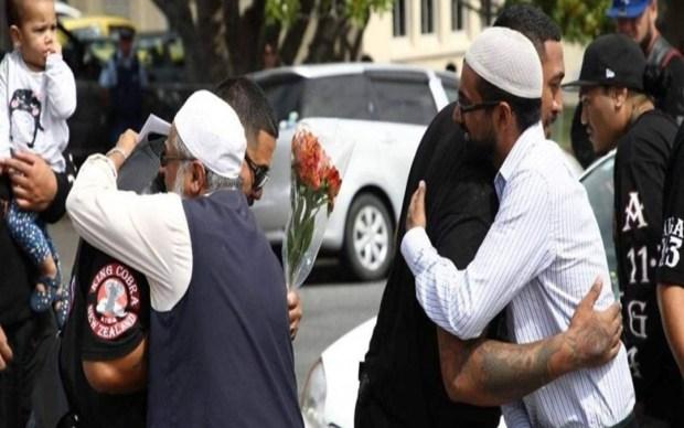 نيوزيلندا.. منح عائلات ضحايا مجزرة المسجدين إقامة دائمة