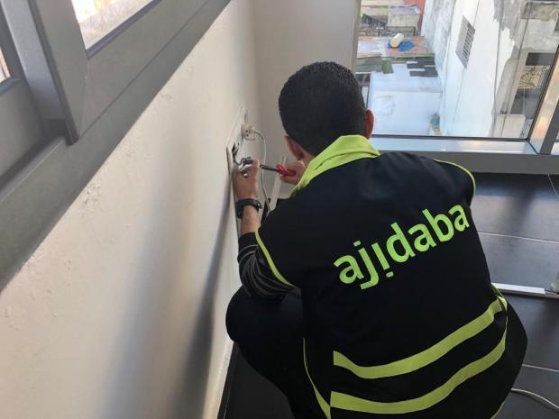 """""""أجيدابا"""".. إطلاق أول منصة للخدمات المحلية في الرباط (صور)"""