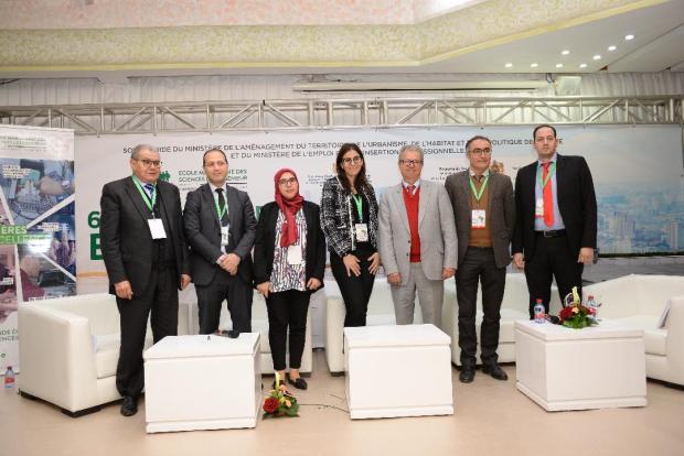 بالصور من جنيف.. مغاربة يشاركون في المعرض الدولي للاختراعات