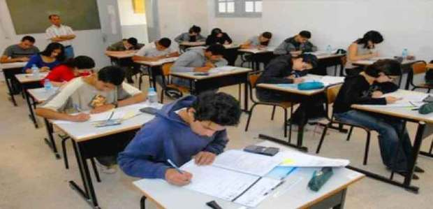 رغم تزامنه مع رمضان.. توقيت امتحان الجهوي لن يطرأ عليه أي تغيير