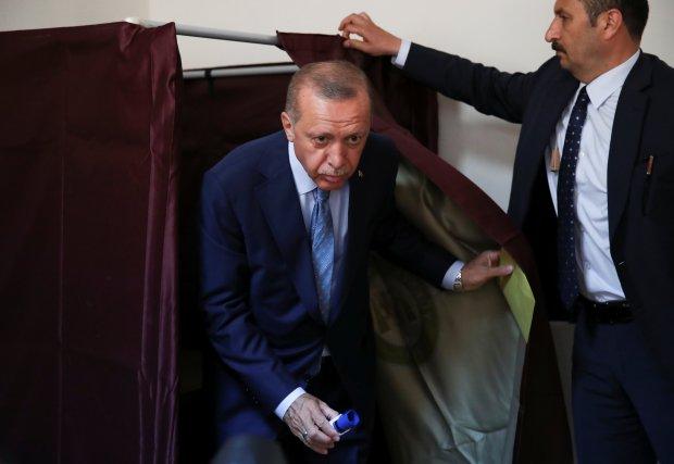 بعد طعن من حزب أردوغان.. إعادة الانتخابات البلدية في مدينة إسطنبول التركية