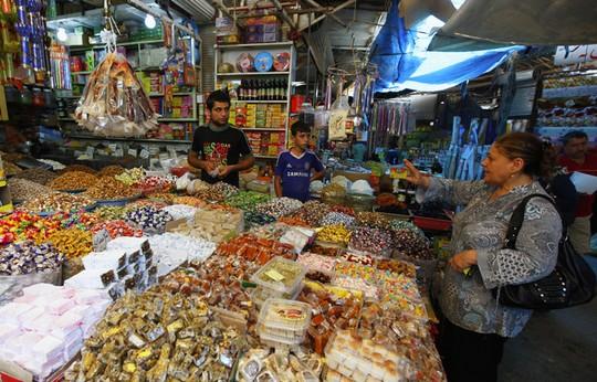 في رمضان.. الداودي يدعو إلى التبليغ عن الزيادة في أسعار المواد الغذائية والمواد الفاسدة