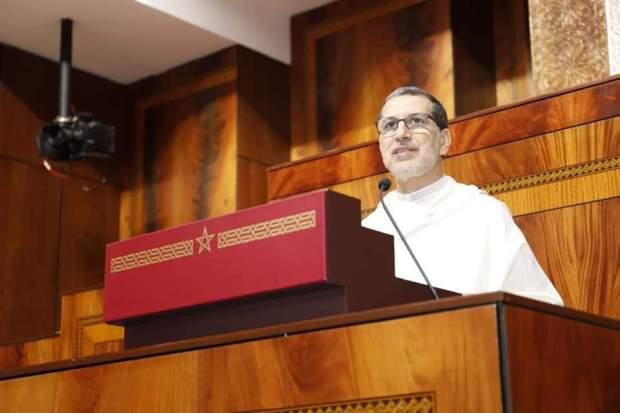 العثماني:الحكومة لا تدعي تملك حلول سحرية وآنية لكل المشاكل