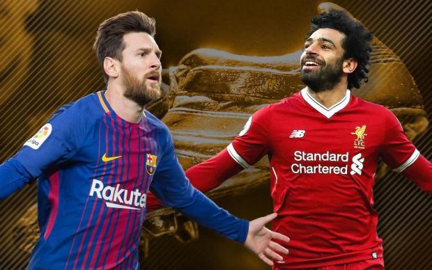 محمد صلاح حاضر بالاسم فقط..برشلونة يقسو على ليفربول بثلاثية (فيديو)