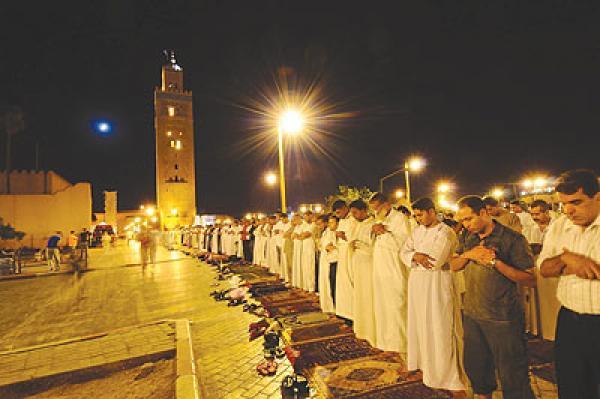 بإذن من الملك.. 20 مسجدا يفتح أبوابه أمام المصلين في رمضان