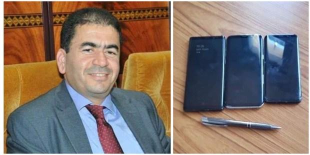 """بعد ضبط """"البرلماني الغشاش"""".. لجنة النزاهة والشفافية في البيجيدي تحقق في الواقعة"""