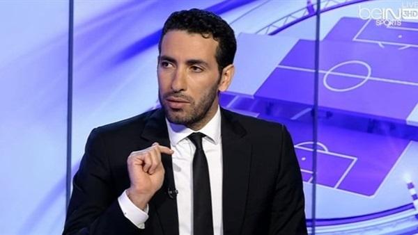 أبو تريكة: بداية صعبة وفوز مستحق للمنتخبين المغربي  والجزائري