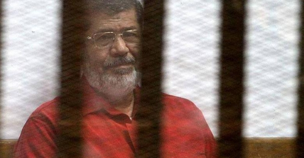 وفاة محمد مرسي.. مفوضية الأمم المتحدة لحقوق الإنسان تطالب بالتحقيق