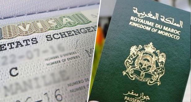 اللي بغا يهاجر لإسبانيا.. إحداث نظام جديد لطلب تأشيرات شنغن في صالح المغاربة