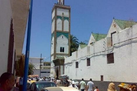 التوفيق: أزيد من 155 مسجدا يغلق سنويا في المغرب
