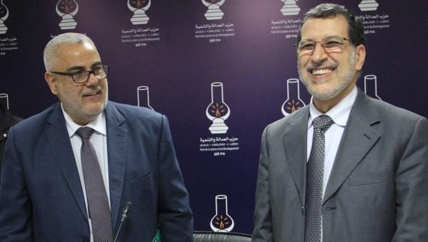 العثماني يرد على ابن كيران: الحزب حزب مؤسسات وبدون مؤسسات ولات غير الأهواء تتراقص