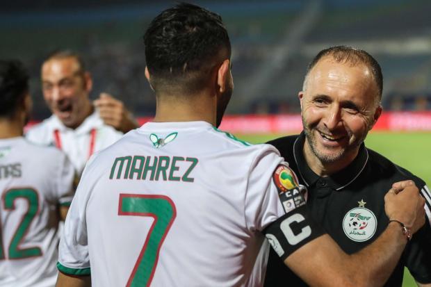 تزاد فباريس وتشهر فقطر.. بلماضي لاعب جاور الكبار ويكتب التاريخ كمدرب في الجزائر