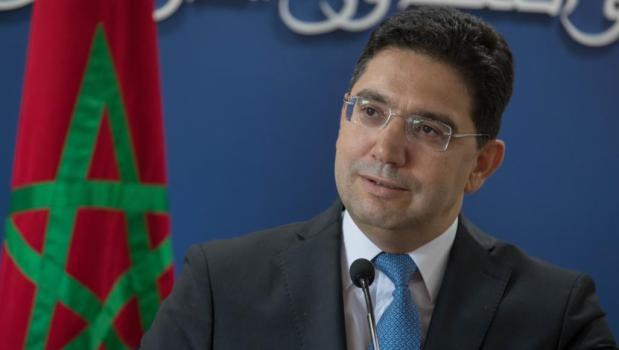 بوريطة: المغرب يمتلك كل المقومات للتموقع كشريك موثوق ومفيد لأوروبا لذلكلا نريد علاقة غير متوازنة