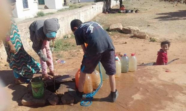 لمواجهة العطش في الصيف.. الحكومة تخصص 118 مليار درهم لتعميم التزود بالمياه