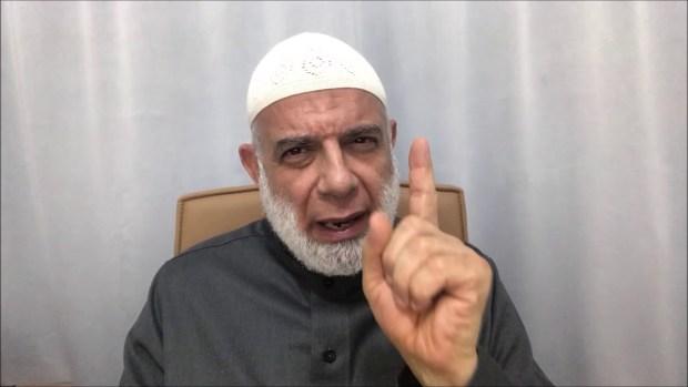 بعد تكفيره الرئيس التونسي الراحل.. منع الداعية وجدي غنيم من دخول تونس