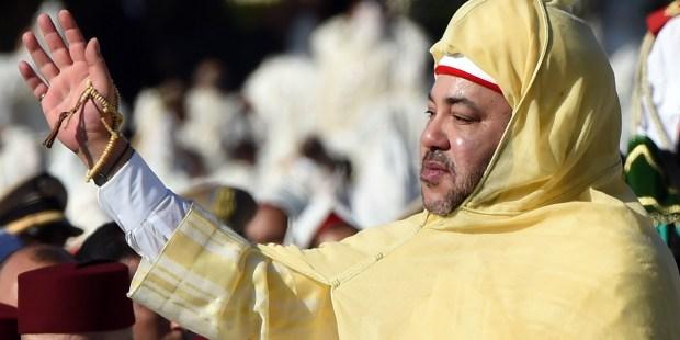 الدكتور خالد الشرقاوي: قرار الملك إلغاء الاحتفال بعيد ميلاده حكيم وله دلالات عديدة