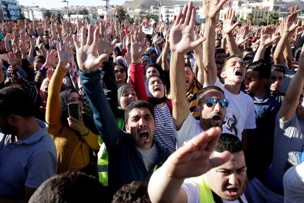 """مؤسسة """"غالوب"""" للدراسات: المغاربة في الرتبة الخامسة كأكثر الشعوب غضبا!"""