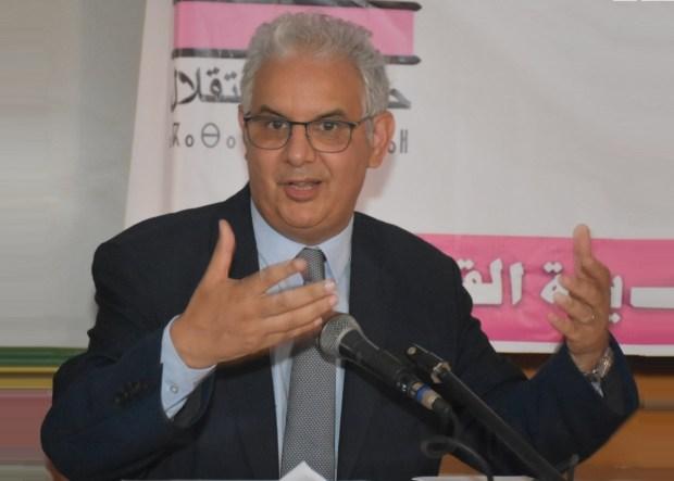 نزار بركة: النموذج التنموي الجديد لا يمكنه أن ينجح إلا إذا كان مغربيا-مغربيا لضمان انخراط الجميع