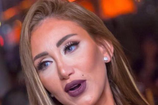 بعد هجومها على النساء البدينات.. الإعلامية ريهام سعيد تعلن اعتزالها (فيديو)