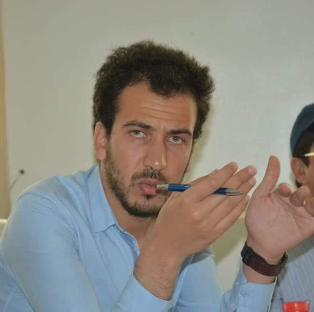 """تبع الكذاب حتى لباب الدار.. موقع """"يا بلادي"""" يتبرأ من جواد الحامدي"""