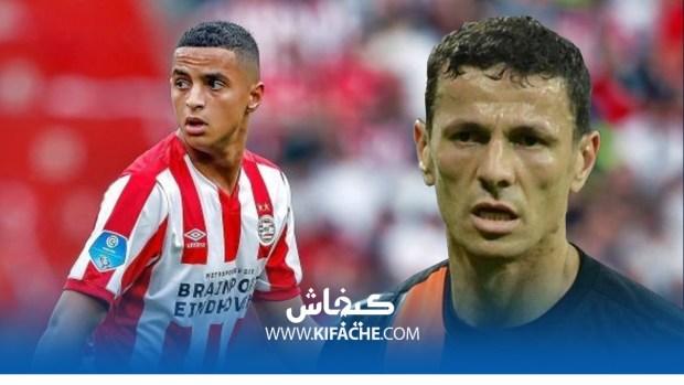 بولحروز: مسؤولو الرياضة كانوا يفضلون لاعبين من دوري الدرجة الثالثة في فرنسا بدلا من لاعبي الدوري الهولندي