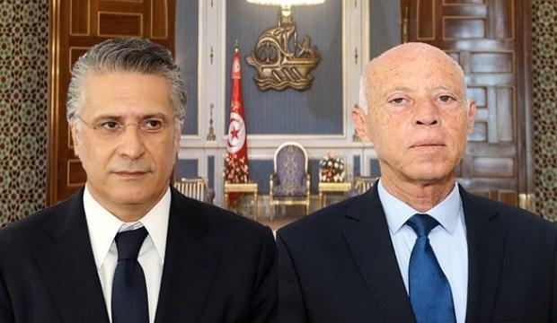 """النتائج الأولية الرسمية للانتخابات الرئاسية.. """"الرجل الآلي"""" و""""المرشح السجين"""" يقتربان من عرش تونس"""