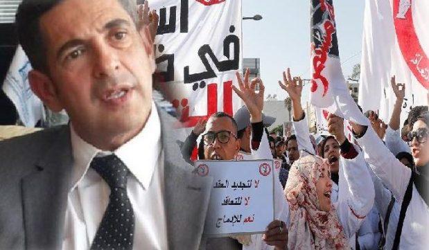 يعتزمون خوض إضراب وطني لمدة يومين.. الأساتذة المتعاقدون يعدون إلى الاحتجاج