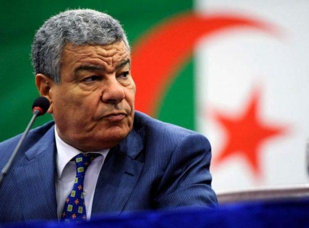 بعد رد الحكومة الجزائرية.. سعداني يتشبث بموقفه من مغربية الصحراء