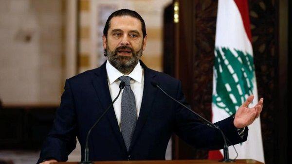 خفض رواتب الوزراء والنواب واستعادة الأموال المنهوبة.. وعود الحريري للمتظاهرين اللبنانيين