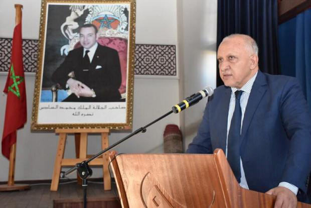 رئيس جماعة أكادير: الخطاب الملكي أنصف جهة سوس ماسة… وعلى كل المسؤولين أن يستوعبوا مضمونه