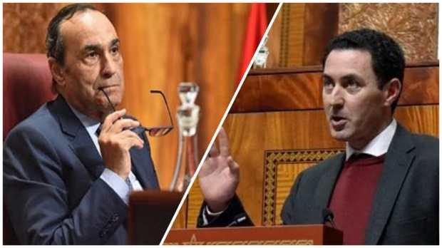 """المالكي قال إنها """"ماشي العافية"""".. قربلة في مجلس النواب بسبب الحجز على أملاك الدولة"""