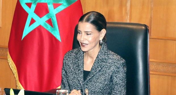 مراكش.. الأميرة للا مريم تترأس حفل اختتام الموتمر الوطني لحقوق الطفل