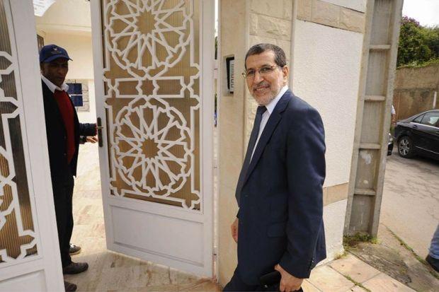منشور جديد.. العثماني يدعو وزراءه إلى تطبيق القانون التنظيمي للأمازيغية