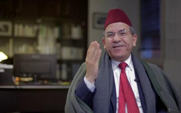 بعد انسحاب المنتخب الجزائري.. المغربيمحمد الموسوي رئيسا للمجلس الفرنسي للديانة الإسلامية