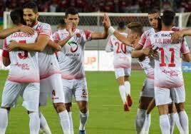عزز مركزه في صدارة المجموعة.. حسنية أكادير يسحق ضيفه الإيفواري بثلاثية
