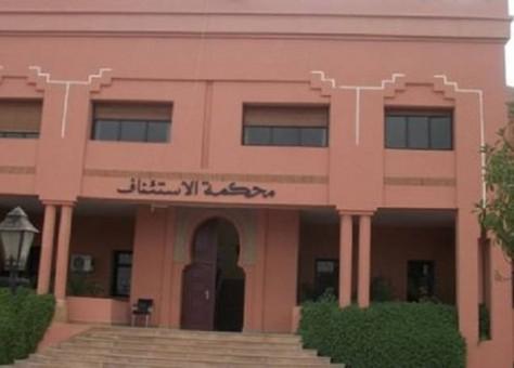 6 سنين ديال الحبس و50 مليون سنتيم غرامة.. محكمة الاستئناف في مراكش تصدر حكمها في حق مسؤول في الولاية