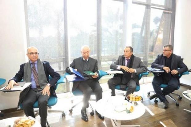 جلسات الاستماع.. لجنة بنموسى تلتقي ممثلي 7 أحزاب غير ممثلة في البرلمان