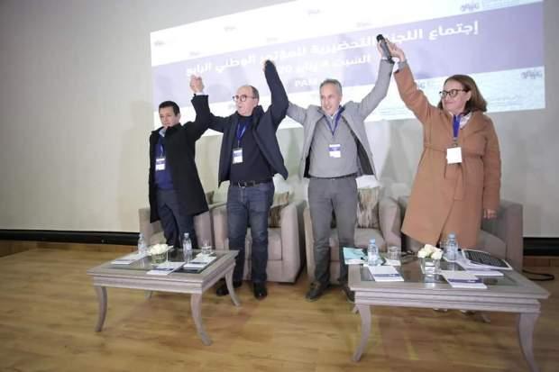 كودار يعتذر لبنشماش والمحرشي.. اللجنة التحضيرية للبام تجتمع بعد الصلح