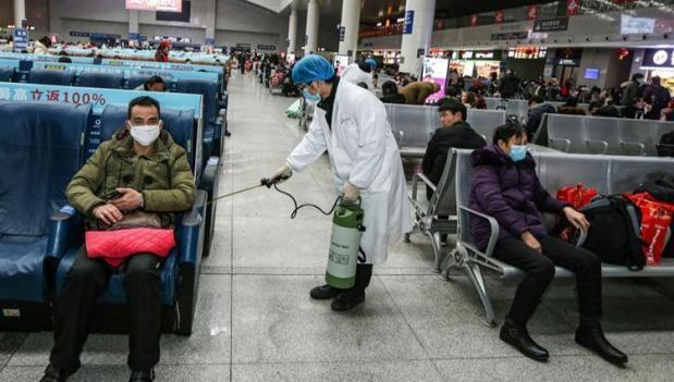 حصار شديد بسبب فيروس كورونا.. طلبة مغاربة عالقون في الصين يوجهون نداء الاستغاثة لإنقاذهم