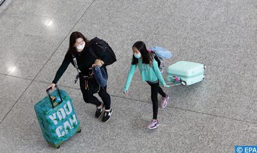 مصدر موثوق: الصينيان اللذان كانا في ميدلت لا يعانيان من فيروس كورونا