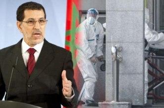 """مائة مغربي في معقل ڤيروس """"كورونا"""".. العثماني يؤكد أنه يتابع """"شخصيا"""" أوضاع الطلبة المغاربة في """"ووهان"""""""