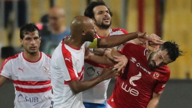 بعد العقوبة القاسية.. الزمالك ينسحب من الدوري المصري