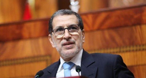 العثماني: المغرب ملكا وحكومة وشعبا واضحون في التعامل مع القضية الفلسطينية