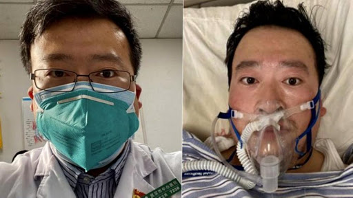 """كان في العناية المركزة إثر إصابته بالفيروس.. وفاة الطبيب الصيني مكتشف """"كورونا"""""""