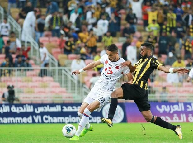 كأس محمد السادس للأندية البطلة.. أولمبيك آسفي في موعد مع التاريخ