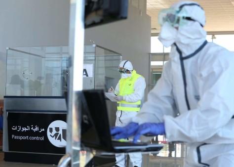 """منظمة الصحة العالمية: المغرب يتمتع بالمهارات التقنية لتشخيص فيروس """"كورونا"""""""